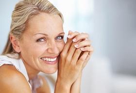 Kozmetikai kezelések idősödő, fáradt bőr esetén