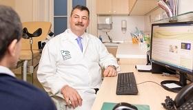 ülő életmód és prostatitis