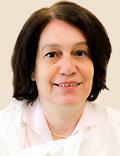 Dr. Szücs Nikolette endokrinológus szakorvos