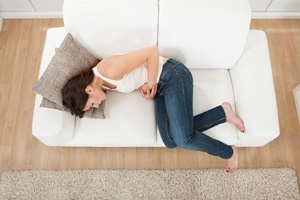 Női hormonpróblémák tünetei