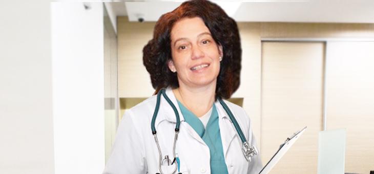 DR. SZÜCS NIKOLETTE Endokrinológus szakorvos csatlakozik a BOC-hoz