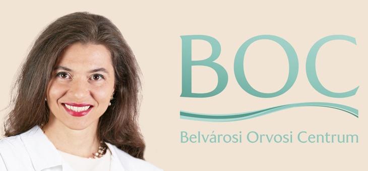 Örömmel hirdetjük, hogy rendelőnkbe új belgyógyász, endokrinológus szakorvos érkezett!