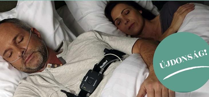 Otthoni alvási apnoé szűrővizsgálat (OSAS), otthoni alvászavar szűrővizsgálat jogosítványhoz