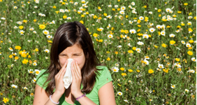 Orális allergia szindróma