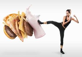 Mozgás vagy étrend