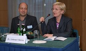 A Magyar STI Társaság jubileumi Nagygyűlése és az IUSTI 30. konferenciája