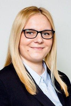 Kovács-Kiss Tímea<br>Marketing és PR menedzser