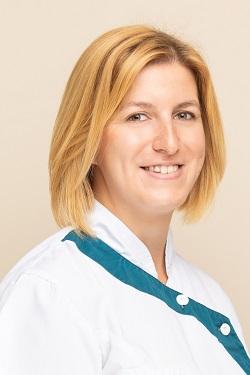 Zémann Katalin<br>Asszisztens