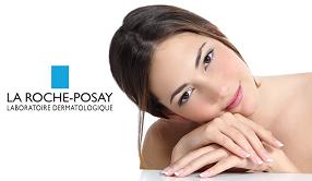 La Roche-Posay termékek a magyar bőrgyógyászok ajánlásával