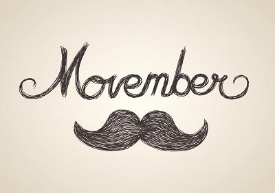 Védd meg a férfiakat a néma gyilkostól, itt a Movember!