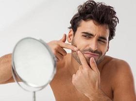 Kozmetikai kezelések férfiaknak