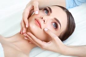 Rozáceás bőr kozmetikai kezelése