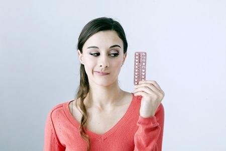 Kívül-belül megváltoztathat, ha leteszed a fogamzásgátlót