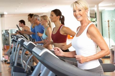 Önfeledt edzés 45 felett is