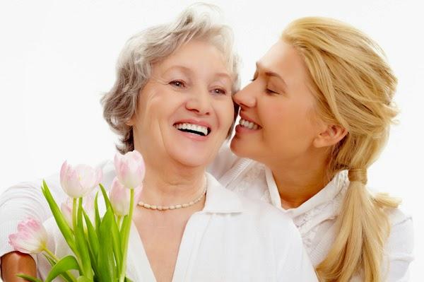 A legszebb anyák napi ajándék: az egészség