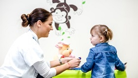 Gyógytorna gyerekeknek