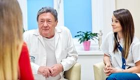 Pácienseink véleménye a kezelésekről
