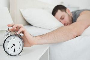 A túl sok alvás káros lehet az egészségre