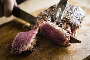Hatással lehet a szexuális teljesítményre a marha steak?