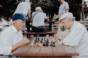 Érdekli, mit tehet az időskori elbutulás ellen?