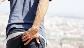 Végbél fájdalom (proctalgia), végbélgörcs