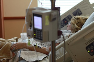 A kórházban ápolt COVID betegek neurológiai szövődményei