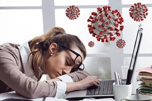 A poszt-covid ideggyógyászati problémákról dióhéjban