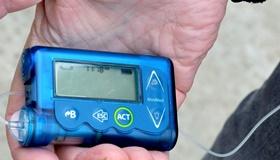 Inzulinpumpa terápia az életminőség javulásáért