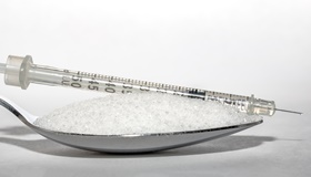 1-es típusú cukorbetegség