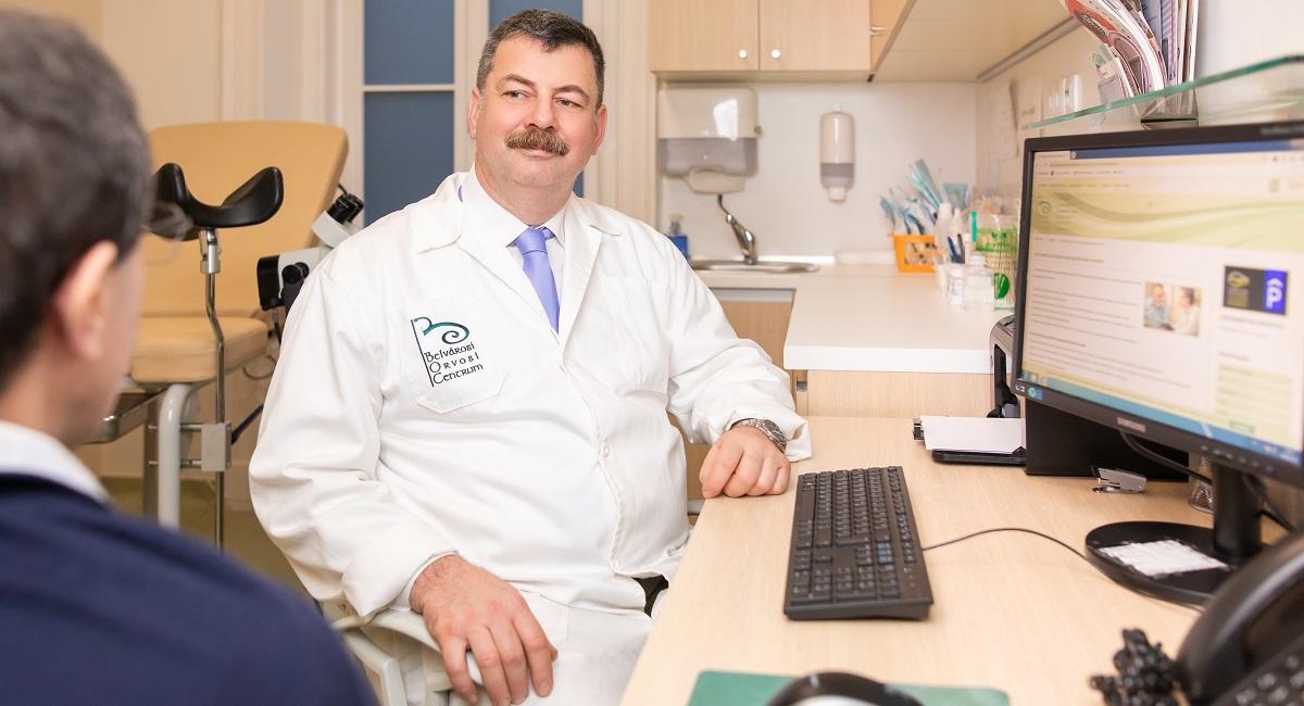 Prostatitis a mycoplasma- tól